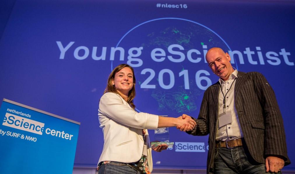 escientist award