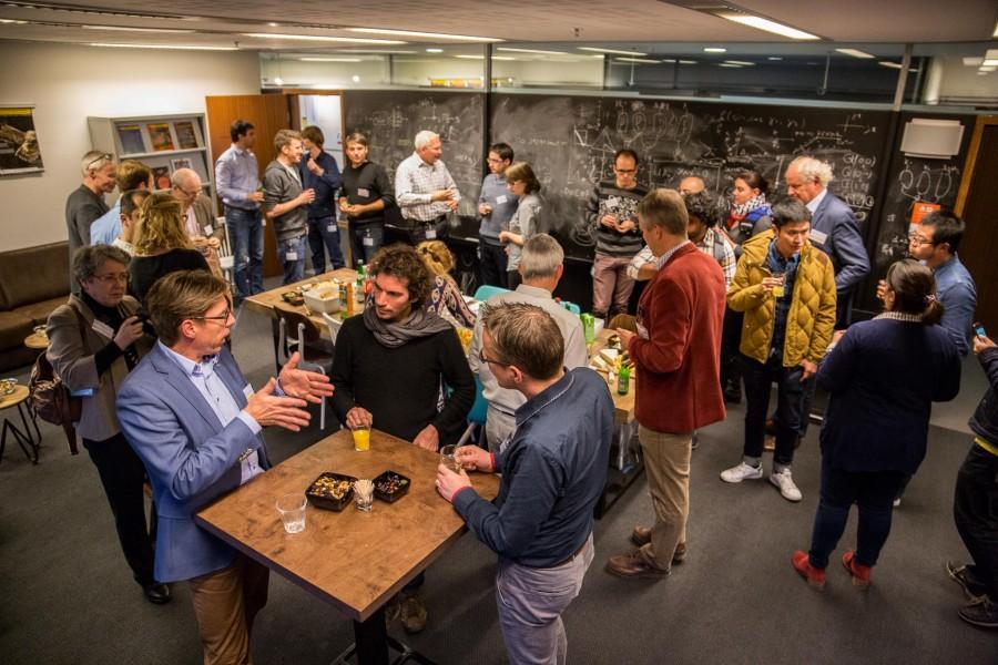 hucopix amsterdam workshop photographer