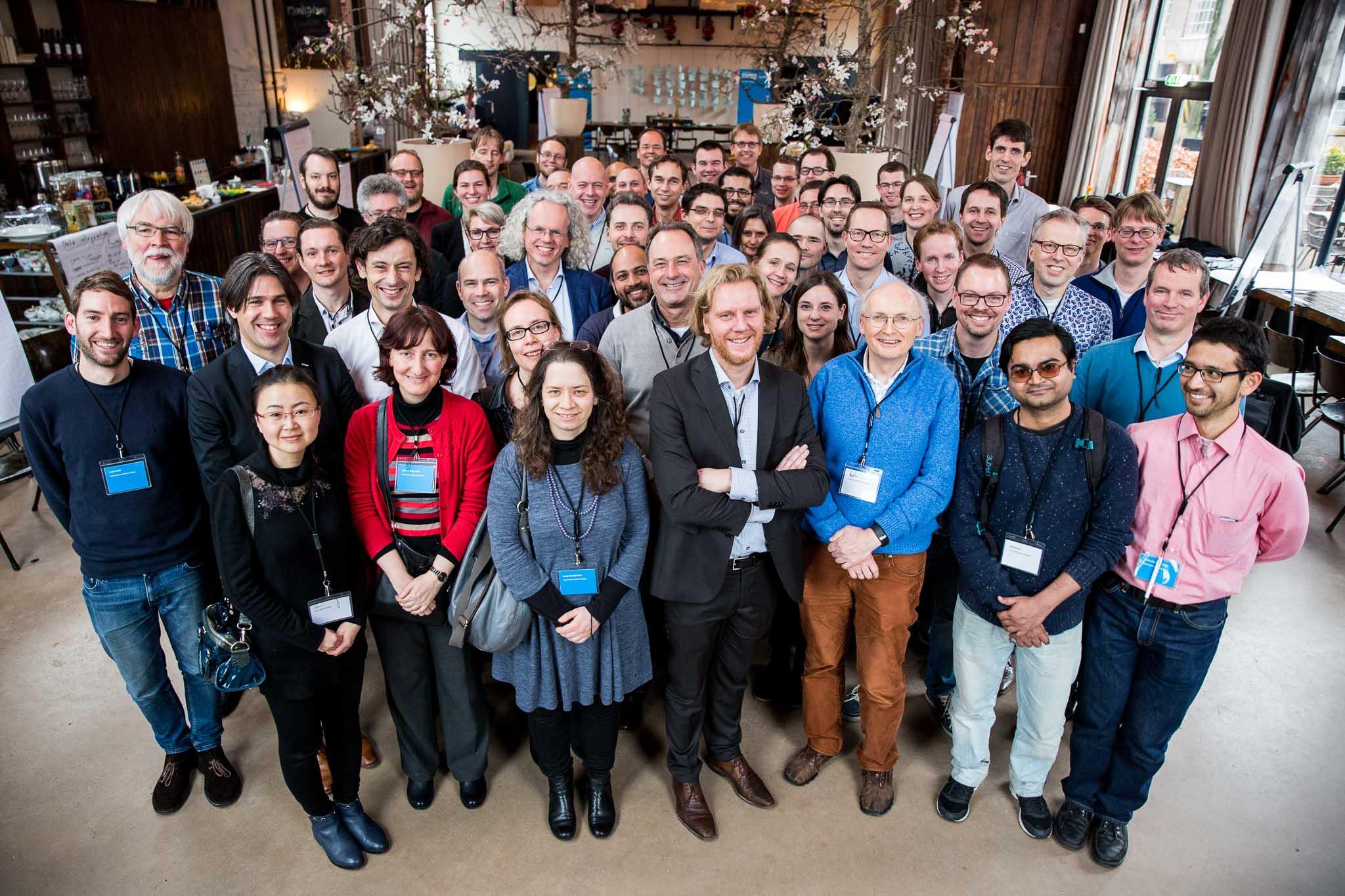 Amersfoort Seminar Photographer