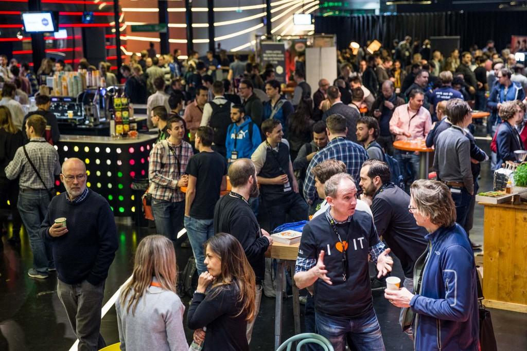 Utrecht jaarbeurs event photographer