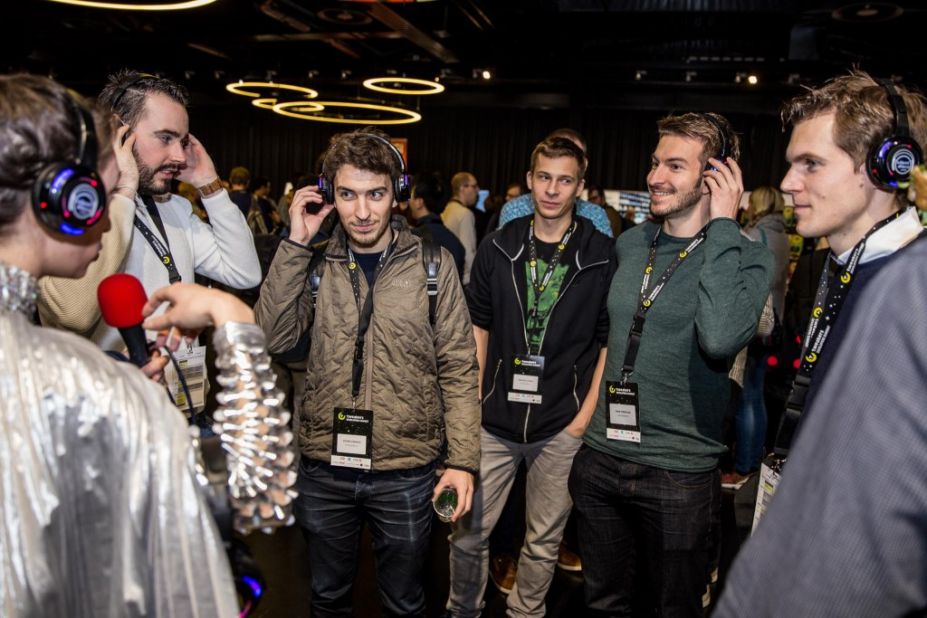 Utrecht jaarbeurs event photographer